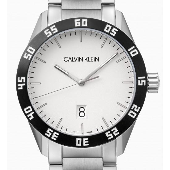 Watch - CALVIN KLEIN Compete