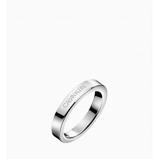 Ring - Calvin Klein Hook