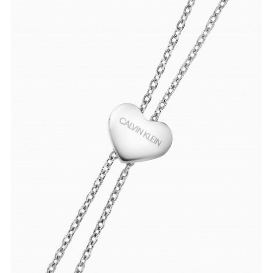 Necklace - CALVIN KLEIN Side