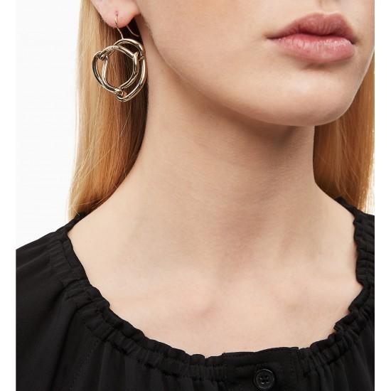 Drop Earrings - CALVIN KLEIN Unified