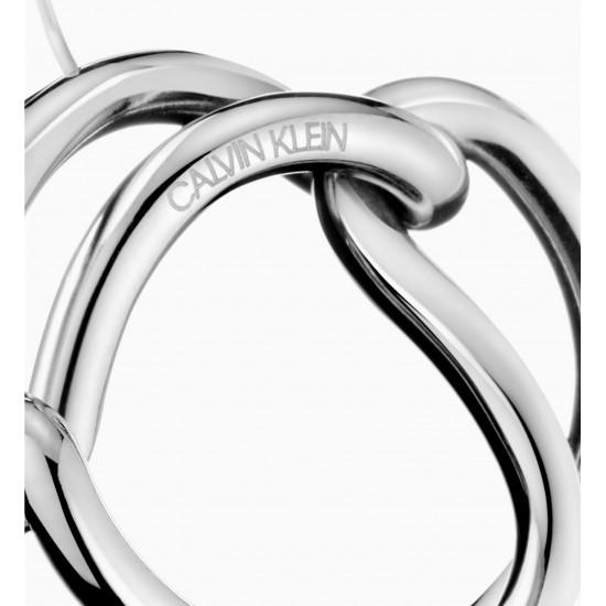 Drop Earrings - CALVIN KLEIN In Unified