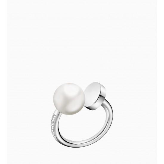 Ring - Calvin Klein Bubbly