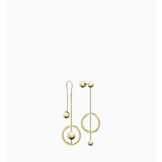Drop Earrings - CALVIN KLEIN Unpaired