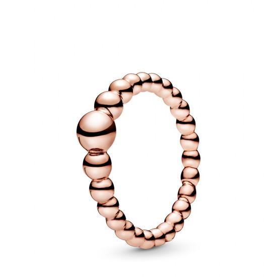 Prsten Řada kuliček