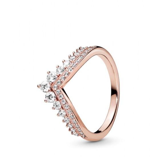 Prsten Princeznina kost přání