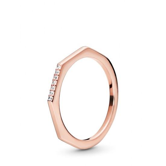 Prsten Rovné plošky