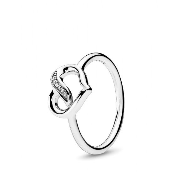 Ribbon of Love Ring