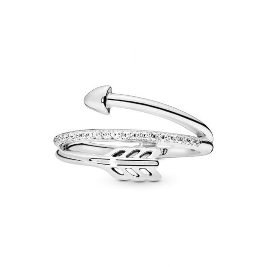 Prsten Třpytivý šíp