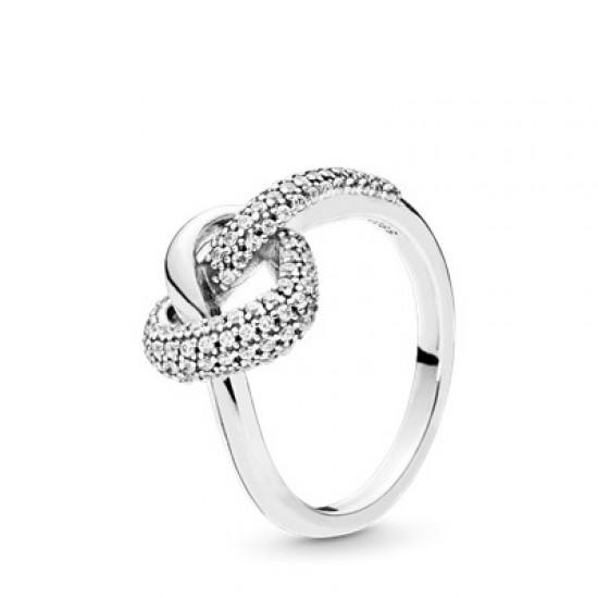 Prsten Propletené srdce