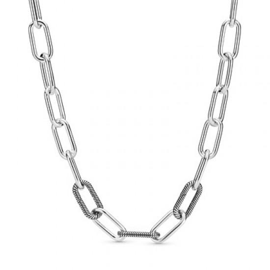 Článkový náhrdelník Pandora Me