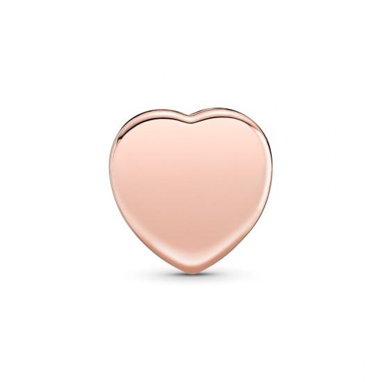Klipový přívěsek Pavé srdce