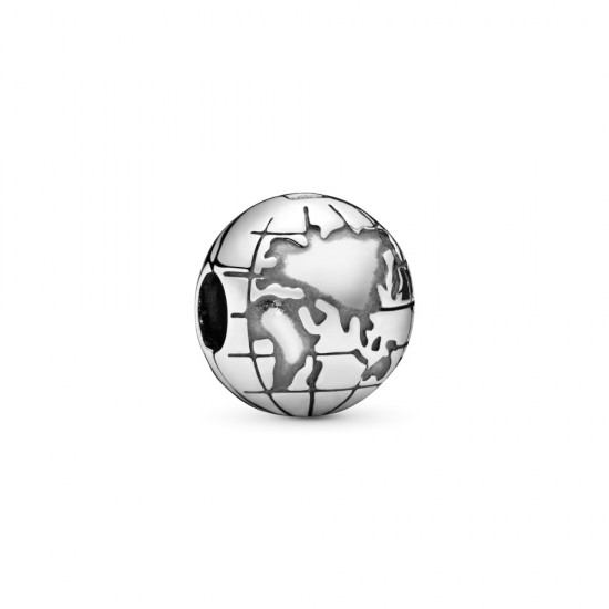 Klipový přívěsek Planeta Země