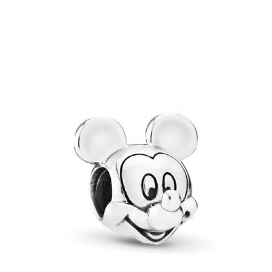 Disney, portrét Mickey