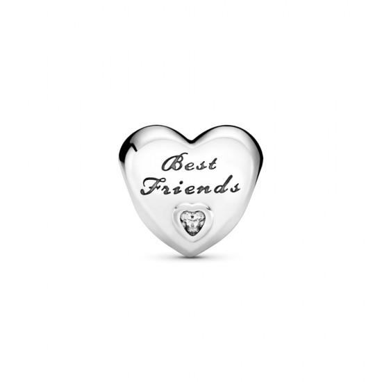 Srdce přátelství