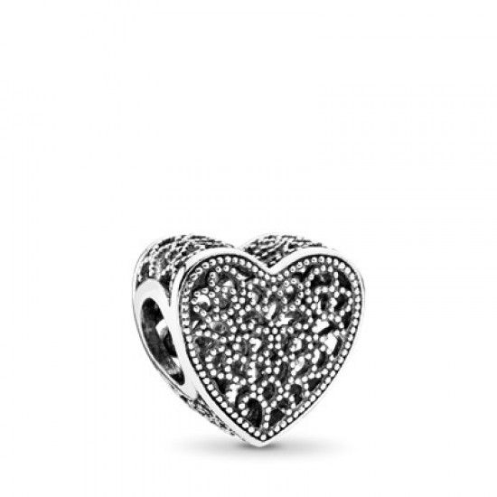 Romantika v srdci