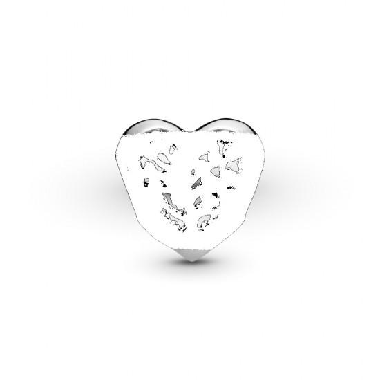 Kvetoucí srdce