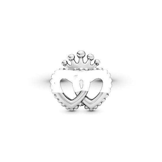 Klip Spojená královská srdce