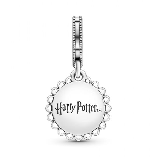 Visací přívěsek Harry Potter Zmijozel