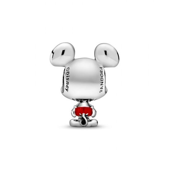 Přívěsek Disney Mickey Mouse Červené kalhoty