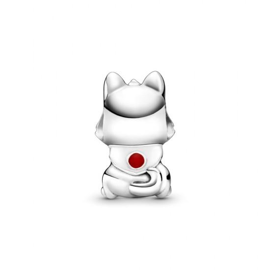 Přívěsek Japonský pes Akita Inu