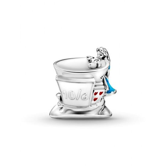 Přívěsek Disneyho Alenka v říši divů a Kloboučníkův čajový dýchánek