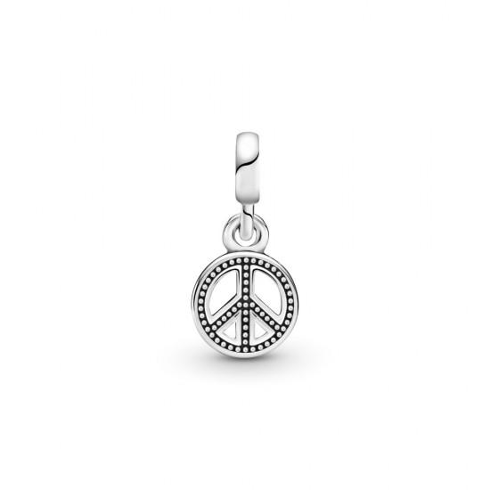 Visací přívěsek Můj symbol míru